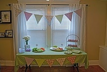 baby shower / by Andi thehollierogue