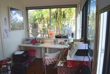 Creative Spaces / by Janes Apple