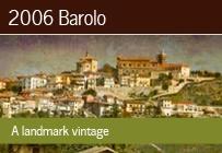2006 Barolo / by Gary's Wine & Marketplace