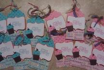 Craft Ideas / by Princess Minnie