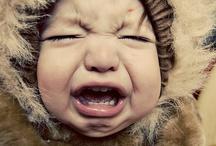 Babies I Want / by Fanny Shiz