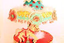 Crafty Crafts / by Cristina