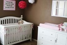 babies & pregnancy / by Karen Brown