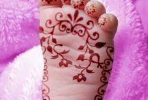 Henna / by Kimberly Hoffman