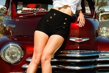 pinup / by Lulu Boyd Photography