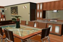 Kitchen design software / Kitchen design software, If you spend a lot of time in your kitchen, and you get bored with your kitchen design, so you need to remodel your kitchen with new kitchen designs, but it may take a lot of time and effort to get a new design for your kitchen. The matter now is very easy; just double click to download the kitchen design software. / by kitchen designs 2014 - kitchen ideas 2014 .