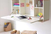 Office Hideaway! / by Savana Brown