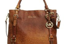 Purses, Bags and Duffles / by KellyJo Lueck