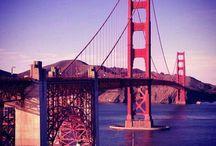 San Francisco / by San Anselmo Inn