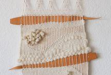 textiles / by Chau Nguyen