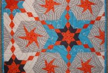 Quilts with No Y Seams / by Patricia Belyea