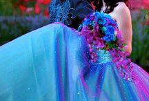 Wedding Dreams / by Dreama Wolfingbarger