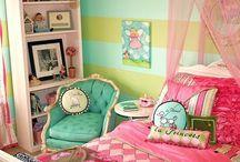 Home Decor Inspiration / by Becca