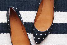Shoes / by Jeni Blair
