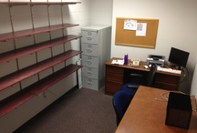 Help My Office! / by Sabrena Deal
