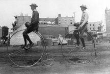 Bikes Then & Now / by Deedee Eckles