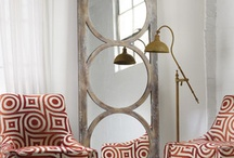 Furniture Pieces I Love / by Jacqueline Willis