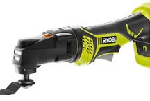 Ryobi One+ 18V System  / Tools I have bought and use. LiIon battery tools are the go - especially ones that are part of a big system. In Australia the Ryobi range is well represented and at reasonable prices so that is what I bought. / by Graeme MacDonald
