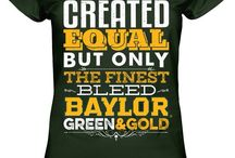 All Things Baylor / Baylor Alumni / by Kim Mackenroth