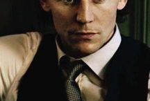 Tom Hiddleston / by Geli Conner