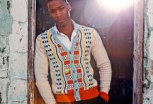 Vintage Inspired Knitwear / by Vintage Knitting