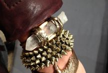 Diy jewelry  / by Ana Imam