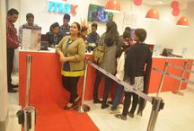 Max Fashion - New Store Launch at Ranchi (M G Road) / Rush now to the new Max Store at Kadru More, M G Road, Beside Ranchi Club, Ranchi and avail exciting inaugural offers..!! / by Max Fashion India