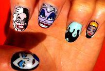 Nails / by Cynthia Dokupil