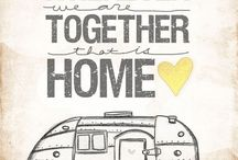 For the Home / by Sarah Elizabeth