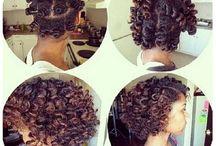 Hair / by Geiselle Stafford