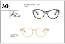 Fall Fashion 2012 / by 20/20 Eyeglass Superstore