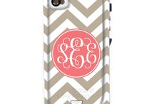 Monograms / by Kathy McIntosh