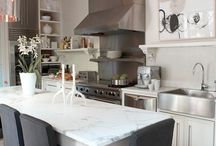 kitchens / by Michelle Mathis