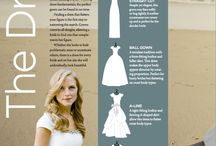 My fairytale: bride / by Alexis Pond