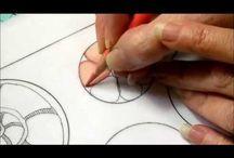 Crafts: Drawing / by Jamie Lynn