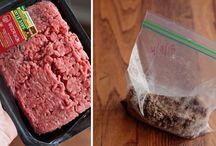 Food Storage / by Polished Ways