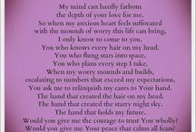 Prayer / by Brittany Estis