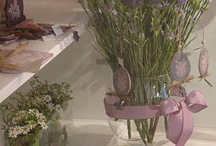 Vintage & Shabby Chic Style / by Silvia Senatore