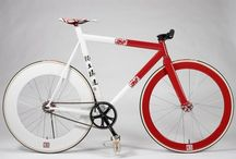 Cool Bikes / by Rich Roll