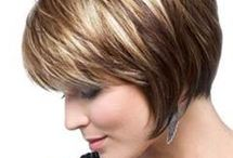 most favorite hair / by Tammy Minnick