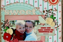 Crafts-Scrapbooking / by Emily Heisler