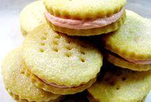 cookies / by Cindy Lynn