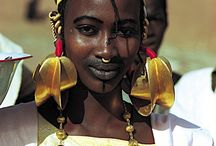 Portraits/Culture / by Krystel Biason