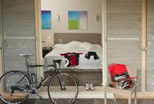 Cycling in paradise with BMC - La Coquillade / by La Coquillade