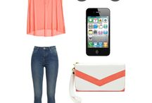 Smartphone Wristlet Wallet Clutch Purse / Pair our products with your outfits! / by c a s e e n