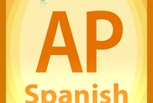 AP Spanish / by Robert Copeland