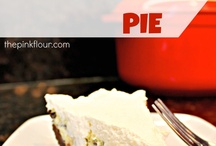 Pies / by Evangelical Child and Family Agency