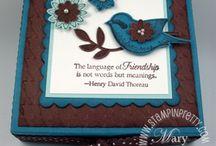 SU-Language of Friendship / by Michelle Phillips