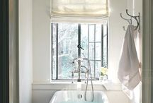 Bathroom / by Jodie | Fairweather Design