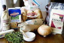 Favorite Recipes / by Jackie Warren